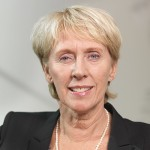 Rektor Lena Gustafsson