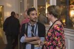 Michele Mennielli, CINECA and Eden Dahlstrom, EDUCAUSE
