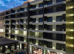 Te MET Hotel