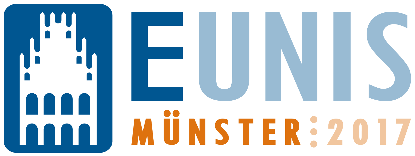 Logo EUNIS 2017