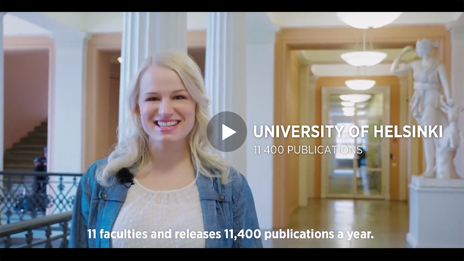 EUNIS 2020 video