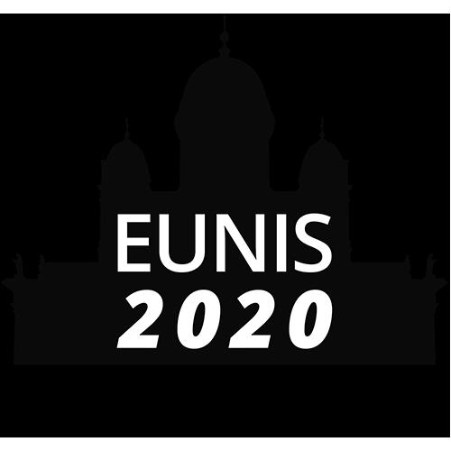 Logo EUNIS 2020