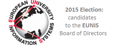 Board election 2015